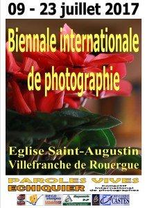2016-17_Affiche Biennale internationale de photographie_9-23 juil 2017_150 ppp_photocopies_